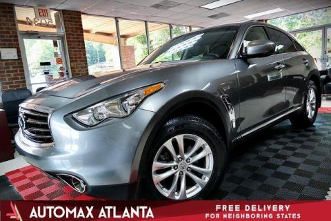 2013 INFINITI FX37 ***navigation and backup camera***